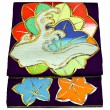 龍村平蔵製 袋帯 「楓水錦」